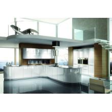 Modern Kitchen Furniture Cheap Cabinet for Sale (GLOE227)