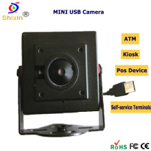 USB2.0 HD 1.0 Megapíxeles 1280 * 720 Video USB Mini Cámara (SX-608-1)