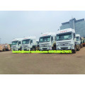 sinotruk howo 6x4 371HP caminhão trator