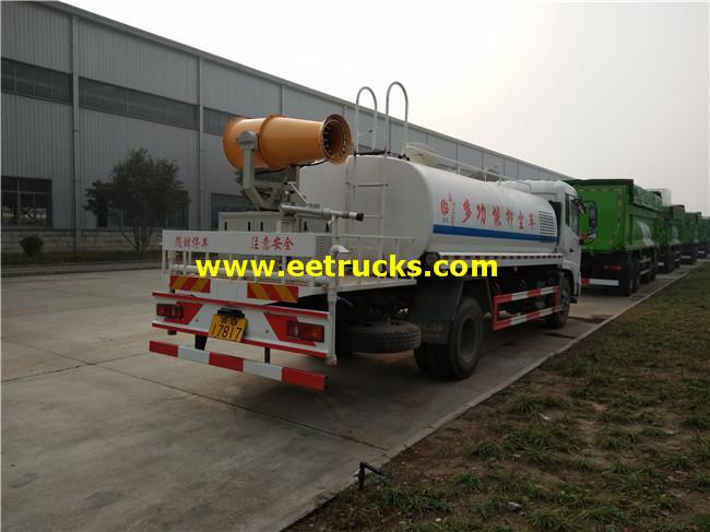 Dust Prevention Truck