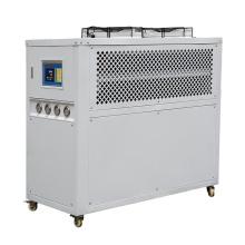 Good Price Sahner Air-Cooled Blast Condensor Chiller Unit