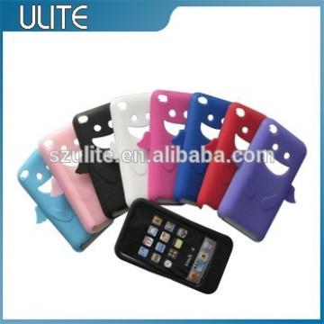 Producción de bajo volumen de vacío de China molde de silicona Prototype Casting