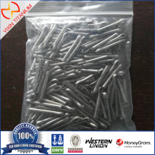 Ti Gr7 - ISO1234 Cotter Pins