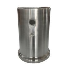 Pièces d'essorage d'alliage d'aluminium non standard