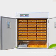 High Quality Poultry Incubator Egg Hatchery Machine