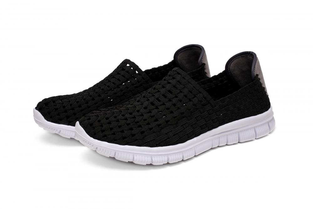 Breathable lightweight Hollow Shoes