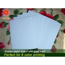 Fabricantes de placas duplex na China