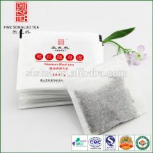 Chinese Keemun black tea dust for making tea bag