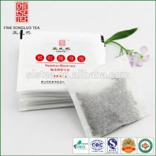Poeira chinesa do chá preto de Keemun para fazer o saquinho de chá