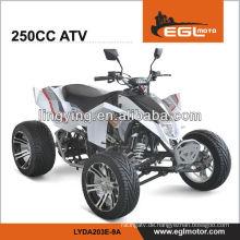 EWG Road Legal Quad 250cc ATV