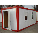 Transportable House for Office, Hotel, Hospital, School