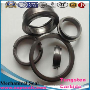 Tungsten Carbide Seal Rings Tungsten Ring Yg6, Yg8, Ywn8