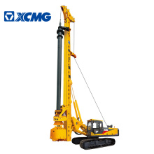 XCMG mobile rotary XR180D drilling rig