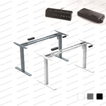 Motor Smart Autormatic Electric Height Adjustable Lift/Standing Office Computer Table