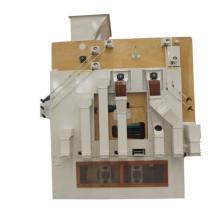 Máquina da limpeza da semente fina da grão padrão europeia para feijões de almofada do trigo