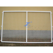 Factories, Courtyard, Farm Isolation Protective Barrier