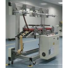Film adhésif, papier, autocollant, ruban adhésif Machine à stratifier multicouches (DP-420)