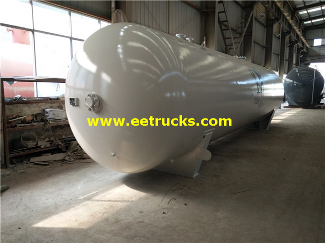 45m3 20ton LPG Storage Tanks