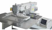 Программируемый электронный шаблон швейная машина
