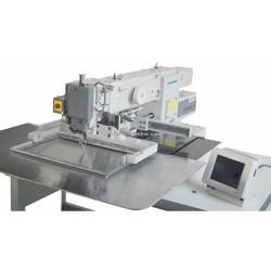 Programowalna elektroniczna automatyczna maszyna do szycia deseniowego