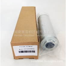 Replacement of HYDAC 0660D010BN3HC Element