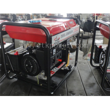 3kw Diesel-Generator mit optionalem ATS