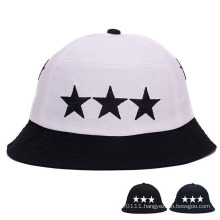 High Quality Embroidered Cotton Twill Leisure Bucket Hat (YKY3248)