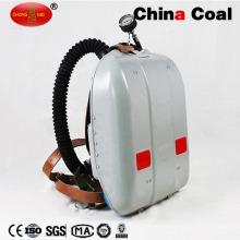 Respirador de oxígeno Ady-6, Aparato de respiración de oxígeno de presión negativa Ady6