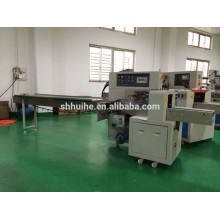 Automatic Foot Patches Wrapping Machine