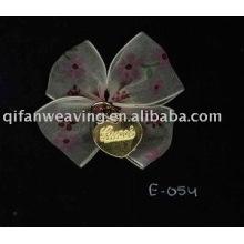 Крючком бабочка аксессуар