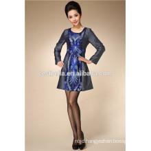 Alibaba Elegant Women Printed Coat Married India Women formal Coats
