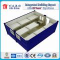 Дешевые сборные контейнерные дома Сделано в Китае