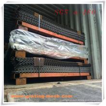 Kohlenstoffstahl / expandiertes Metall / expandiertes Metall für Gebäude