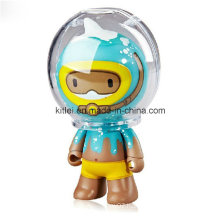 High Quality Indoor Playground Action Figure Cartoon Mini Plastic Toys