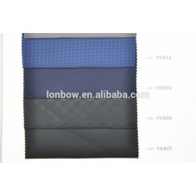 Wholesale estoque regular 100% Cupro jacquard tecido forro de design