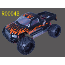 30cc 4wd 1:5 Scale Gas Powered Rc Car
