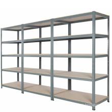 5 Layers Light Duty Shelf Warehouse Storage Shelving