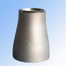 butt welding seamless Q345 steel reducer
