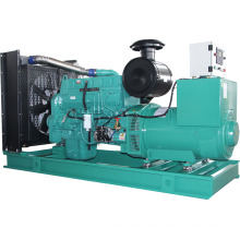 Leading for 250Kva Cummins Diesel Generator Set 300KVA Cummins Diesel Generator set export to Bangladesh Manufacturer