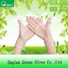 Fabricantes de guantes de mano en China