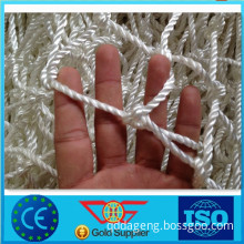 Nylon Safety Net with CE&ISO for Construction Protection