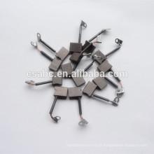 escova de carbono para ferramentas elétricas aeg