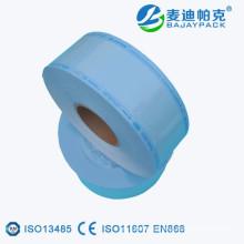 Rollo plano esterilizado Heat-Seal