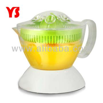 0.8L electric citrus juicer