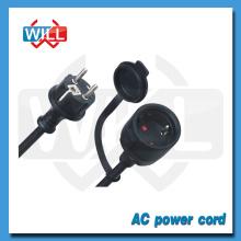 Лучшая цена электрический рисоварка переменного тока кабель питания 220v