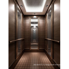 SGS утвердил пассажирский лифт для роскошного отеля