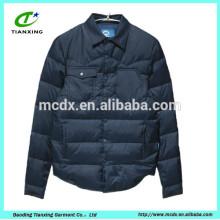 wholesale cheap custom men winter coat