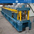 O CE personaliza a porta do obturador lamina a formação da máquina
