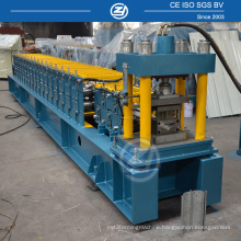 CE Customize Shutter Door Cold Roll Forming Machine