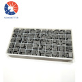 Supper thin Square PDC cutter for cutting laterite stone